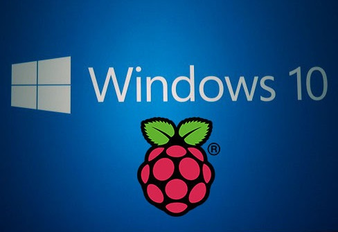 [Raspberry Pi 2] Create C# Background Application for Windows 10 IoT Core