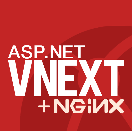 [ASP.NET 5] Production Ready Web Server on Linux. Kestrel + nginx