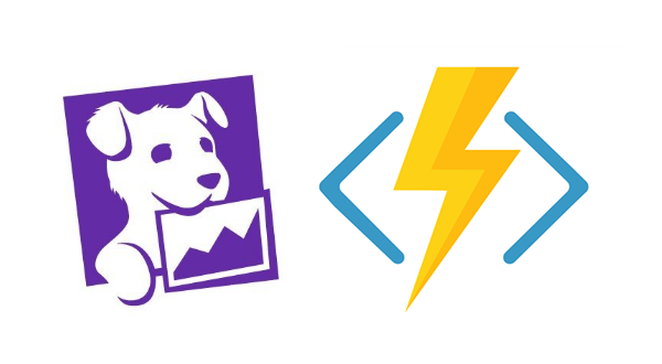 Logging to DataDog from Azure Function via Serilog